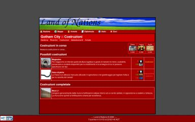 Land of Nations