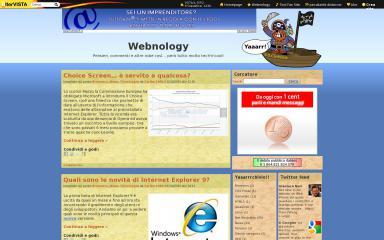 Webnology